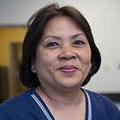 2014 Recipients Of The Excellence In Nurse Leadership