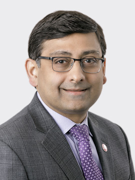 Jerry A. Krishnan, MD, PHD