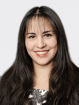 Sara Saucedo