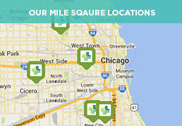Our Mile Square Locations