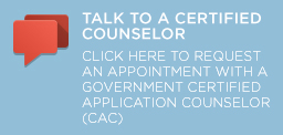 Talk To A Certified Counselor