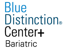 Blue Distinction Center+ for Bariatric Surgery
