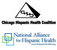 Chicago Hispanic Health Coalition and National Alliance for Hispanic Health