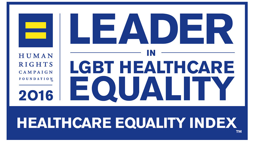 UI Health Recognized for Inclusive Care and Policies for LGBT Patients, Visitors, and Employees