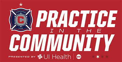 Practice in the Community