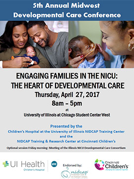 Midwest Developmental Care Conference