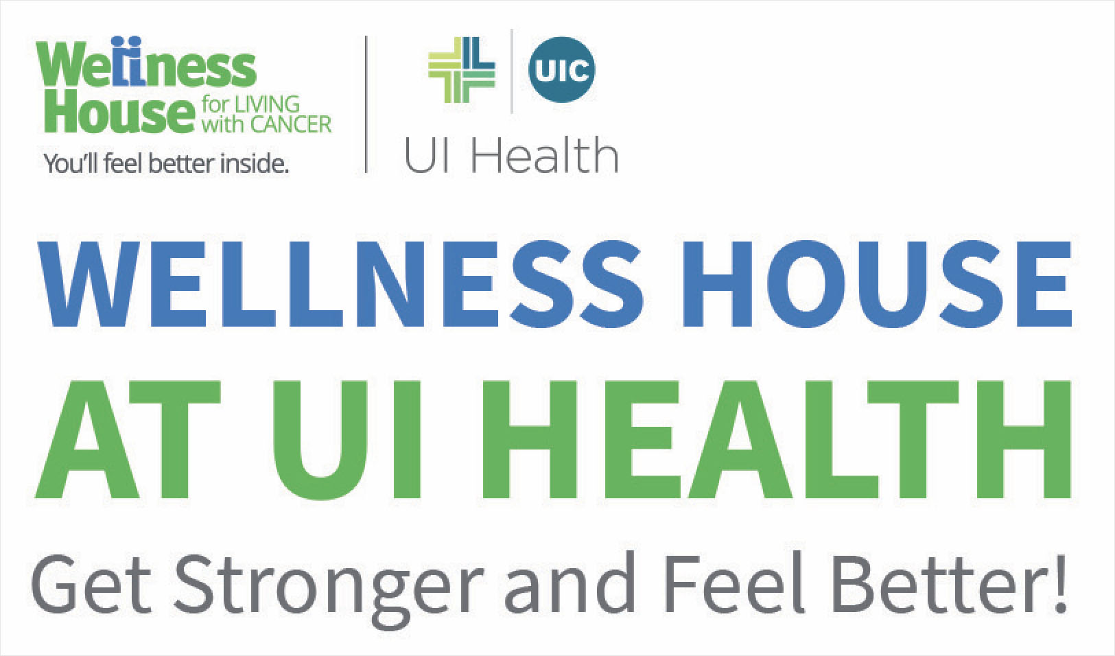 Wellness House at UI Health - Chicago, IL
