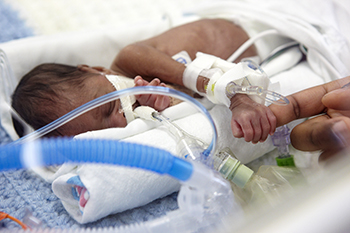 Neonatal Intensive Care Unit (NICU) | UI Health