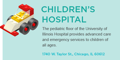 UI Health Pediatrics | UI Health