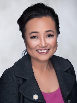 PDr Susan Hong