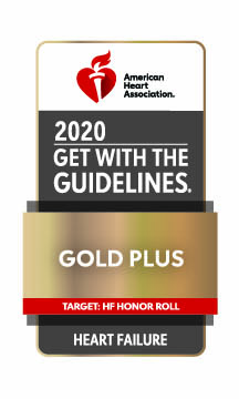 2020 Get With The Guidlines - Heart Failure