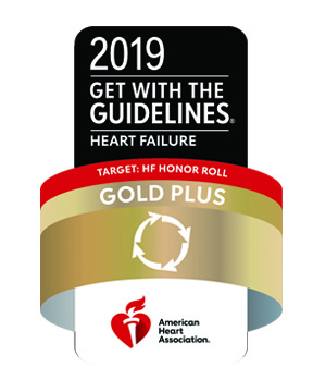 2019 Get With The Guidlines - Heart Failure