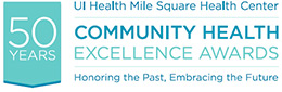 Community Health Excellence Awards  November 3