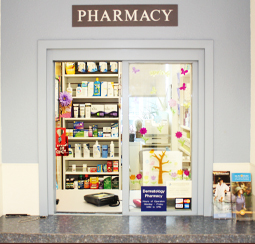 Dermatology Clinic Pharmacy