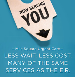 Mile Square Urgent Care