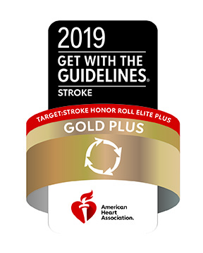 2019 Get With The Guidlines - Stroke