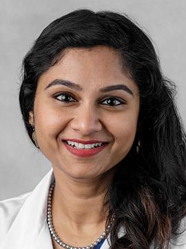 Chithra Poongkunran, Pediatrician, Pediatrics | UI Health