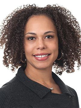Emilie Johnson, Pediatric Urology   UI Health