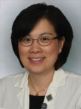 Jennifer Lim, Ophthalmologist, Ophthalmology | UI Health