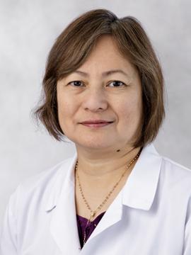 Jocelyn Ko, Nurse Practitioner, Nephrology | UI Health