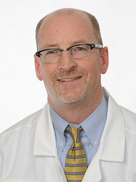 Dr. Kent Hoskins