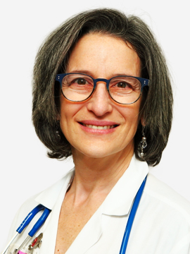 Mary Lou Schmidt Pediatric Hematology and Oncology   UI Health