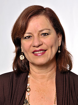Nancy Miranda, M.D.