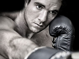 Boxer Mike Lee Talks Health, Fitness, and Achieving Your Goals