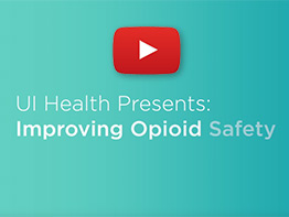 Improving the Safety of Opioid Therapy