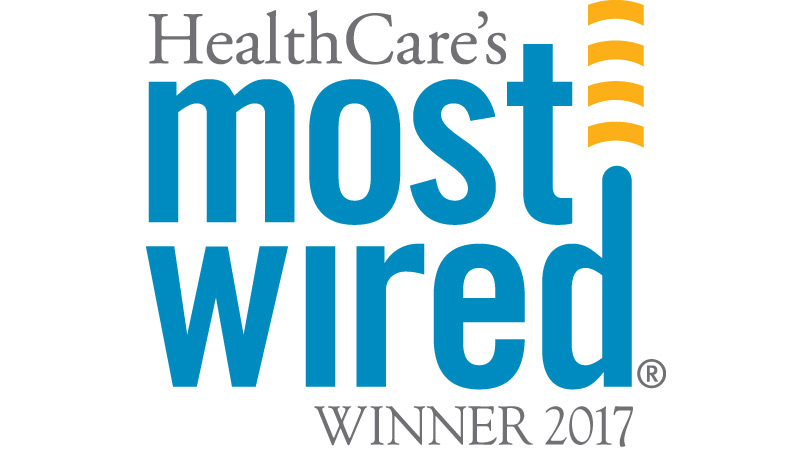 Health Care's Most Wired