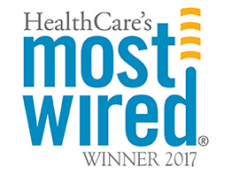 UI Health Named a 'Most Wired' Healthcare Organization for 2017