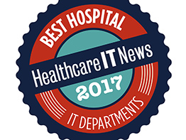'Best Hospital IT Departments': UI Health Recognized for Innovative Technology Use