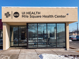 Mile Square–South Shore Relocates Clinic