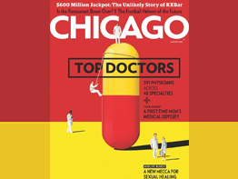 101 UI Health Providers Listed Among Chicago's Top Doctors