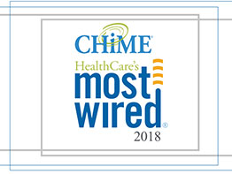UI Health Named to 'HealthCare's Most Wired' List for 2018