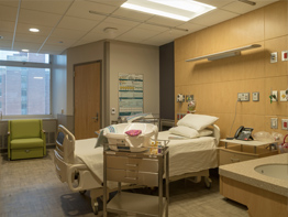 New, Private Postpartum Rooms Set to Open This Month