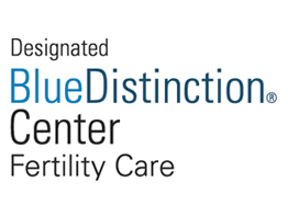 Drs. Humberto Scoccia, Frank González recognized with Blue Distinction Center+ for Fertility Care Designation