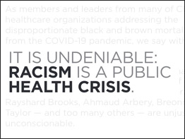 Chicago Healthcare Organizations Align Efforts to Combat Systemic Racism in Healthcare