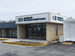 Mile Square–South Shore Clinic Expands COVID-19 Testing