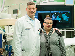 UI Health EP Lab Utilizes 3D Mapping for Safer, More Accurate Cardiac Ablation