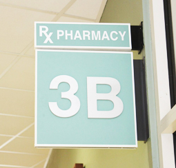 Outpatient Care Center Pharmacy, Chicago IL