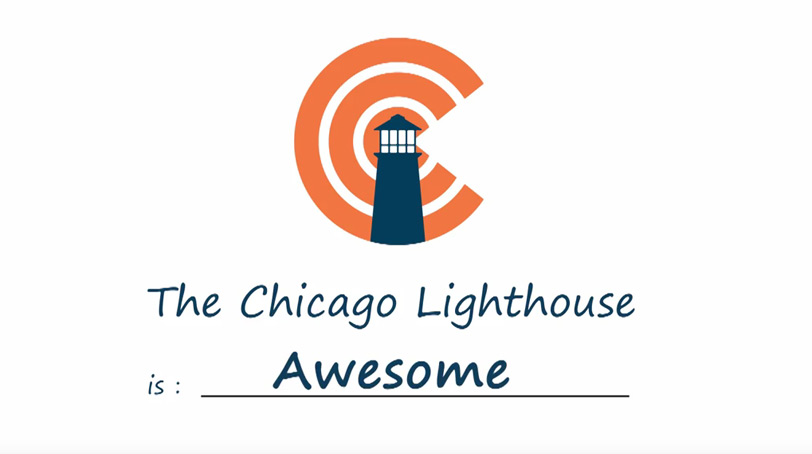 Partnership with The Chicago Lighthouse Provides Jobs to Underrepresented Work Force