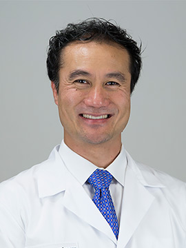 James Bui, Radiology