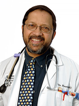Peter A. Noronha Pediatrics