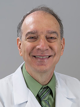 Robert Rosman, Internist, Internal Medicine