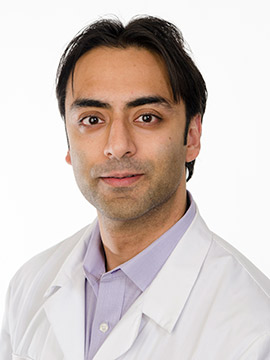 Aneet Y. Ahluwalia - Primary Care