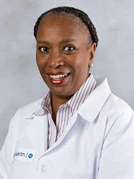 Andrea A. Brown, Nurse Practitioner, Hepatology