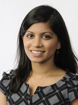 Ananya  Gangopadhyaya, internal medicine and women's health