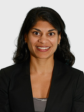 Ann-Marie Lobo Ophthalmology