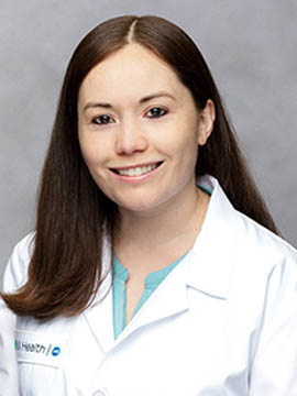 Maria Isabel Angulo, Physician, Internal Medicine